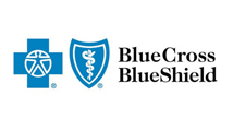 Blue Cross / Blue Shield Insurance accepted